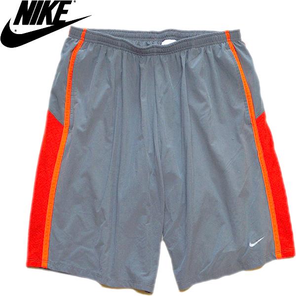 Used Nike Shortsナイキショートパンツ画像メンズレディースコーデ@古着屋カチカチ05