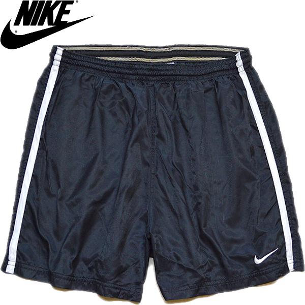 Used Nike Shortsナイキショートパンツ画像メンズレディースコーデ@古着屋カチカチ06