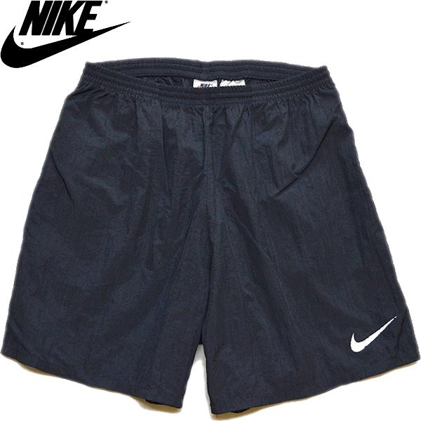 Used Nike Shortsナイキショートパンツ画像メンズレディースコーデ@古着屋カチカチ09