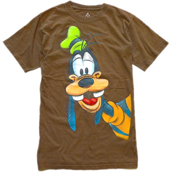 キャラクタープリントTシャツ画像メンズレディスコーデ@古着屋カチカチ02
