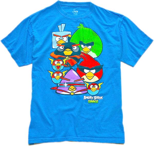 キャラクタープリントTシャツ画像メンズレディスコーデ@古着屋カチカチ03