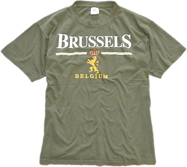 アメリカ シアトル買い付け古着Tシャツ画像メンズレディスコーデ@古着屋カチカチ01