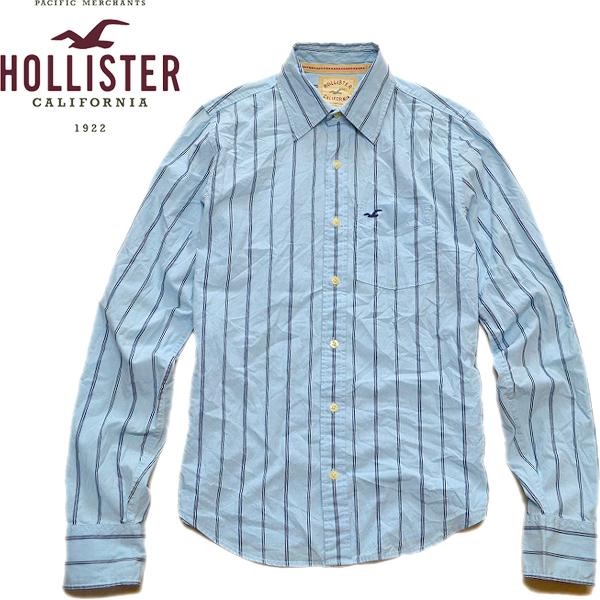 アバクロ系列ホリスターRUEHLルール925シャツ@古着屋カチカチ02