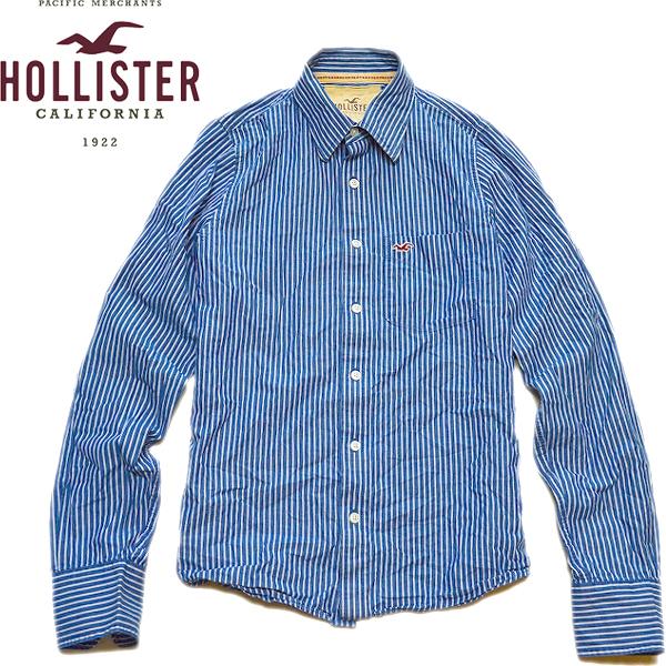 アバクロ系列ホリスターRUEHLルール925シャツ@古着屋カチカチ06