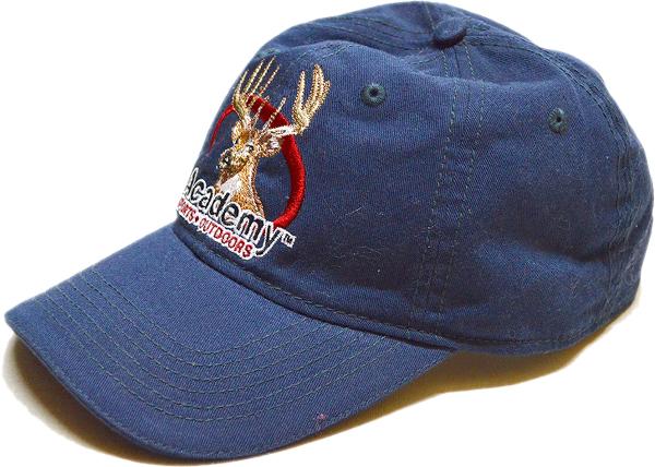 Navy Cap紺色帽子キャップ@メンズレディースコーデ@古着屋カチカチ06