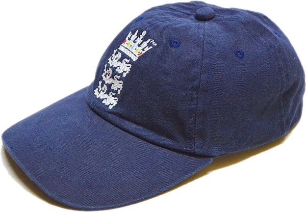 Navy Cap紺色帽子キャップ@メンズレディースコーデ@古着屋カチカチ07