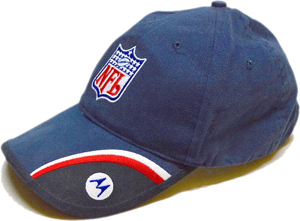 Navy Cap紺色帽子キャップ@メンズレディースコーデ@古着屋カチカチ08