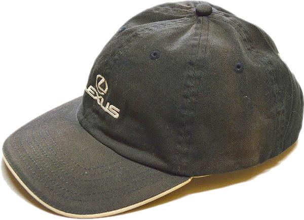 Black Capブラッックキャップ帽子メンズレディースコーデ@古着屋カチカチ02