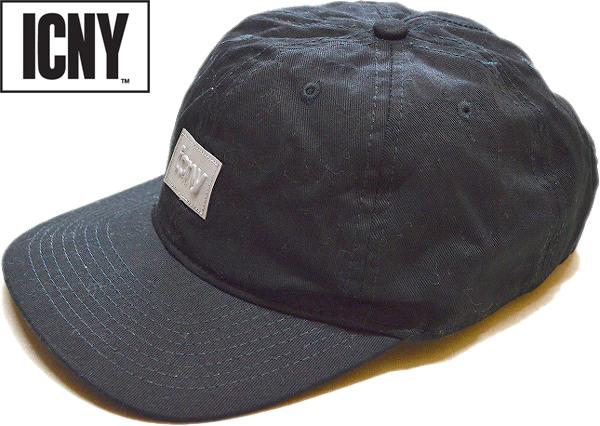 Black Capブラッックキャップ帽子メンズレディースコーデ@古着屋カチカチ07