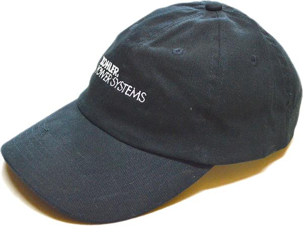 Black Capブラッックキャップ帽子メンズレディースコーデ@古着屋カチカチ08