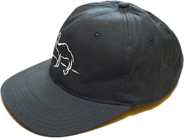 Black Capブラッックキャップ帽子メンズレディースコーデ@古着屋カチカチ09