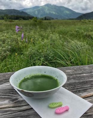 李朝時代の茶碗