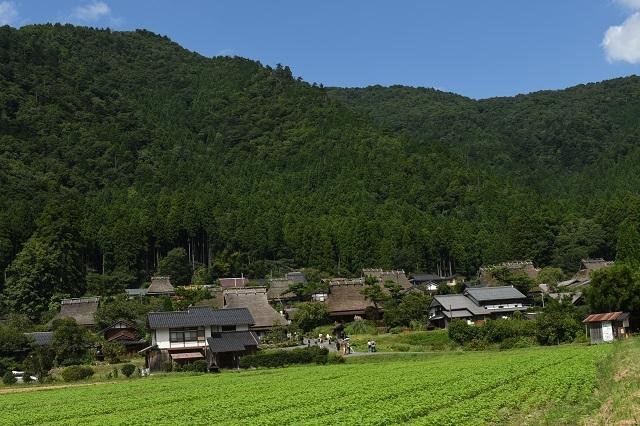 美山の郷6