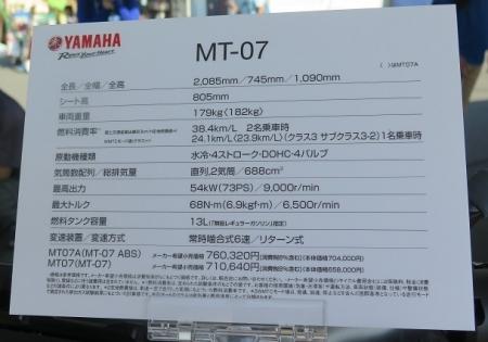 MT-07