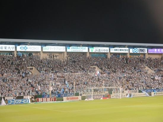 ジュビロスタジアム