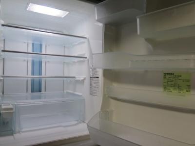 今までの冷蔵庫