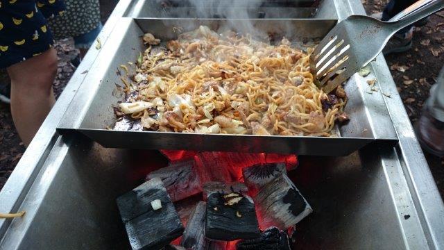 小金井BBQ (2)