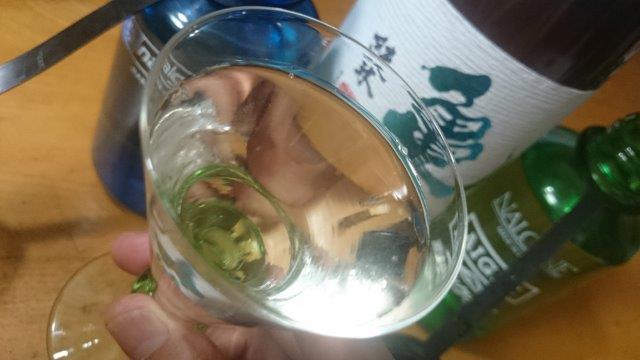 安い酒 (1)