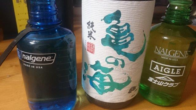 安い酒 (3)