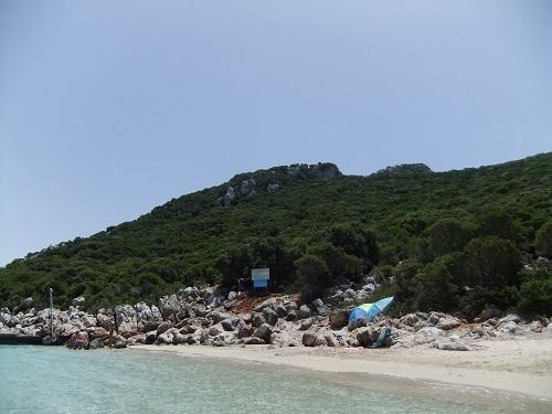 メトーニ_サピエンツァ島 (11)