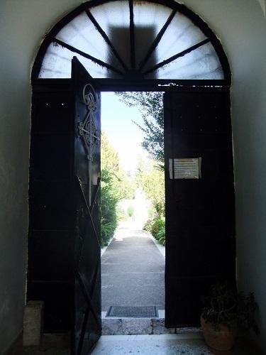 コローニ_ティミオス・プロドロモス修道院 (3)