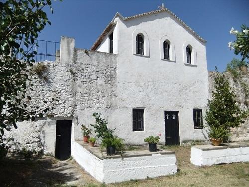 コローニ_ティミオス・プロドロモス修道院 (4)