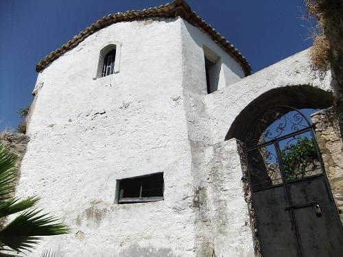 コローニ_ティミオス・プロドロモス修道院 (6)