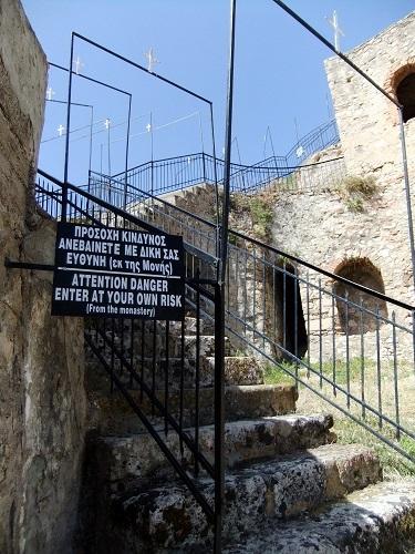 コローニ_ティミオス・プロドロモス修道院 (7)