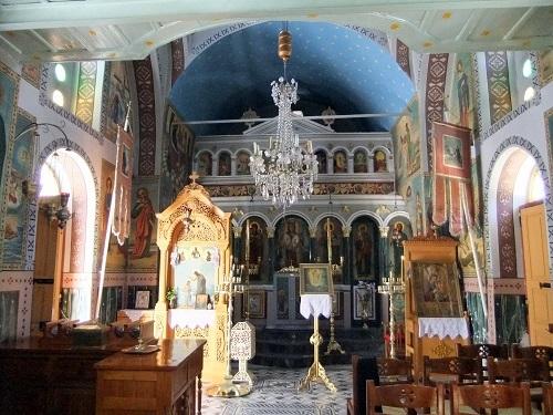 コローニ_修道院の教会 (2)