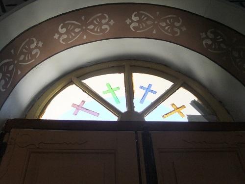 コローニ_修道院の教会 (3)