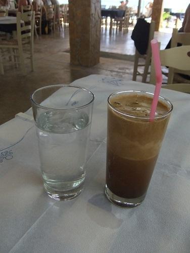 コローニ_ビーチカフェで (3)