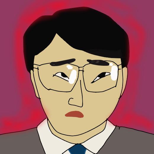 炎佐野史郎こわ