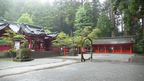 第91記事2箱根神社様