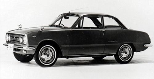 第99記事1964ベレット1600GT PR90型
