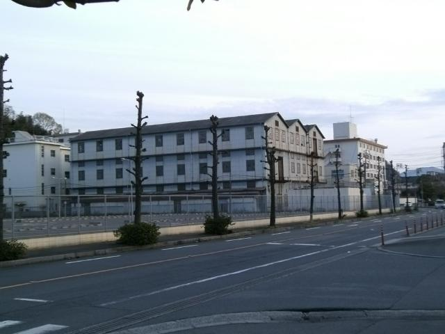 呉潜水隊前電気部工場 (3)