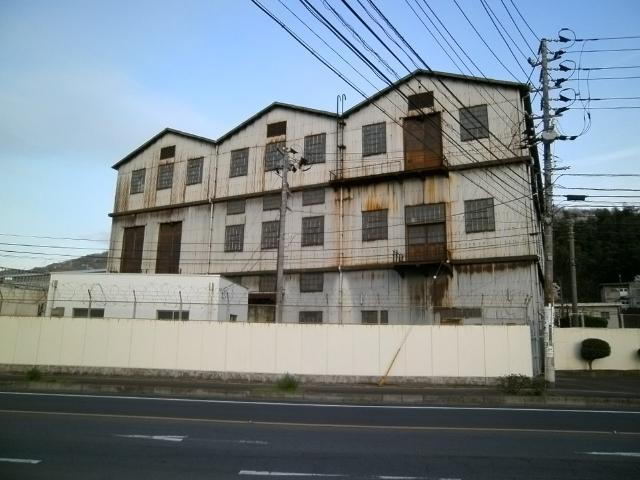 呉潜水隊前電気部工場 (4)