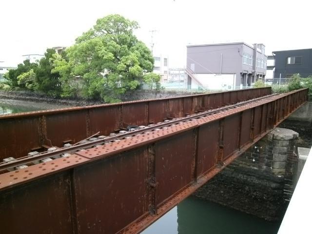 平瀬橋引き込み線 (1)