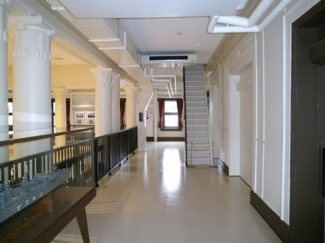 佐世保鎮守府凱旋記念館 (2)