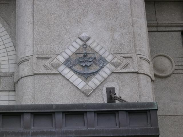 佐世保鎮守府凱旋記念館 (8)