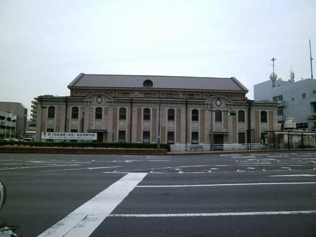 佐世保鎮守府凱旋記念館 (12)