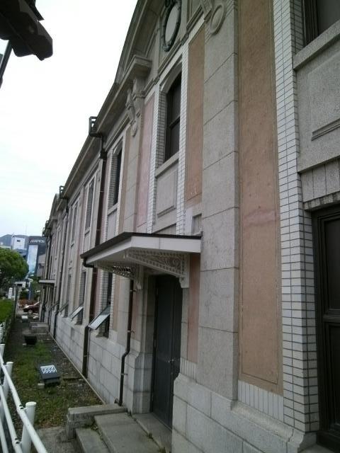 佐世保鎮守府凱旋記念館 (14)