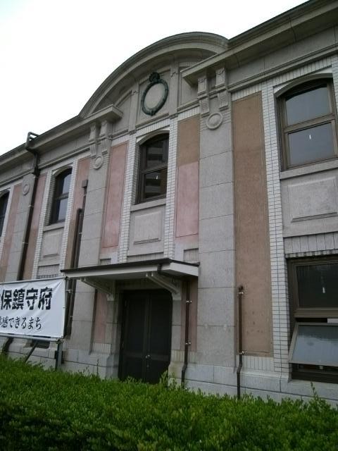 佐世保鎮守府凱旋記念館 (15)