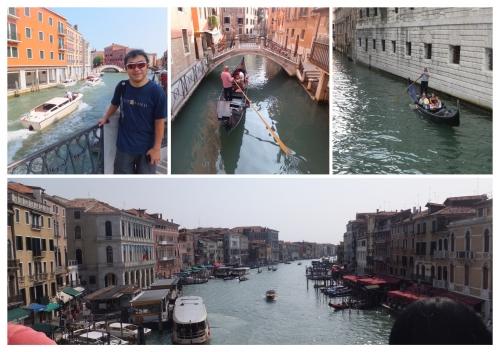 ベネチア4