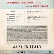 Jaques Pelzer