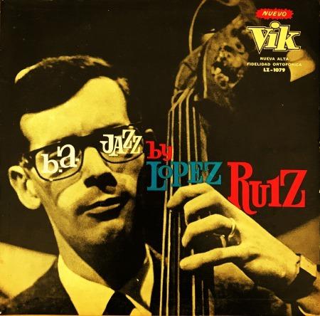 Jorge Lopez Ruiz