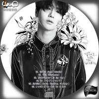 YESUNG 2ndミニアルバム - Spring Falling6曲