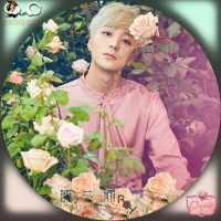 Roy Kim - Blooming Season汎用