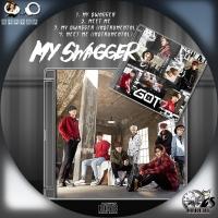 MY SWAGGER(初回生産限定盤B)