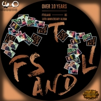 FTISLAND OVER 10 YEARS汎用