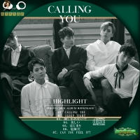Highlight 1stミニアルバム リパッケージ - Calling You◆